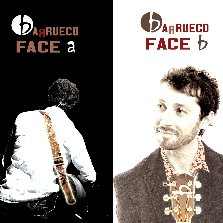 Barrueco Pochette - Face A Face B